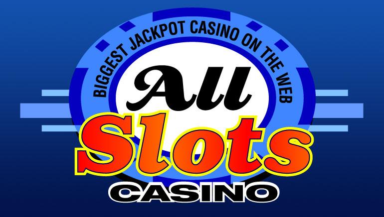 All Slots Slots II Grand Slam için hazır olun