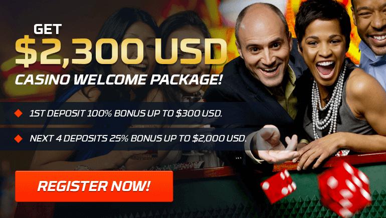 Betsupremacy Casino'da Ayrıcalıklı Hoşgeldin Paketi Şöleni