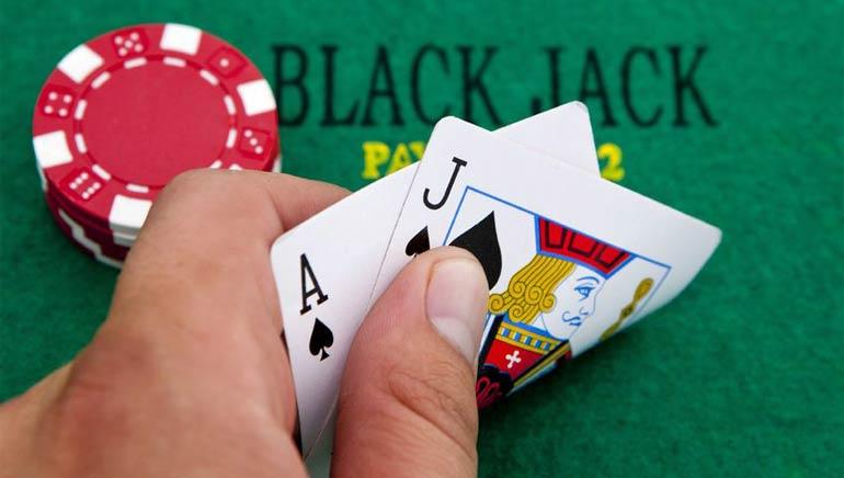 Gerçek Paralı Blackjack