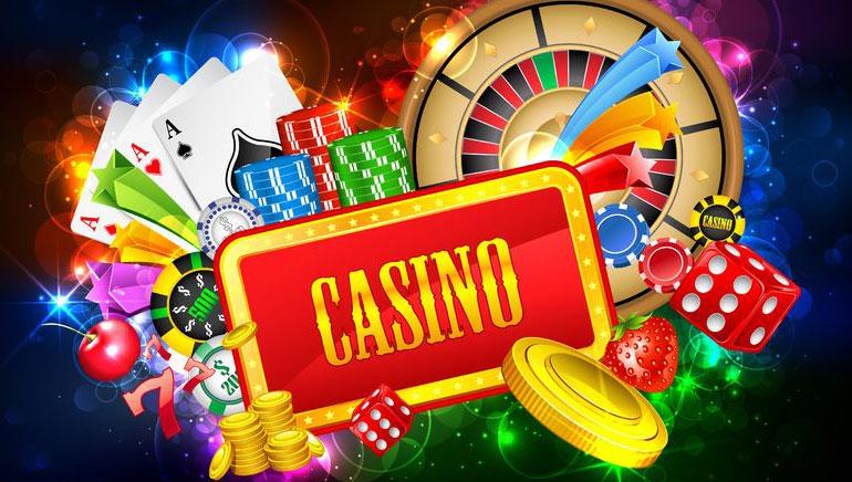 Zirvedeki Online Casino Oyunları
