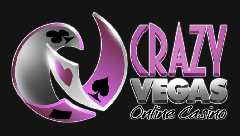 Crazy Vegas, Mobil Casinosu'na yeni oyun seçenekleri ekliyor