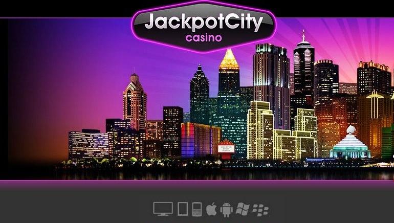 En fazla Casino Kazananı JackpotCity 'de