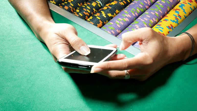 Mobil Casinolar