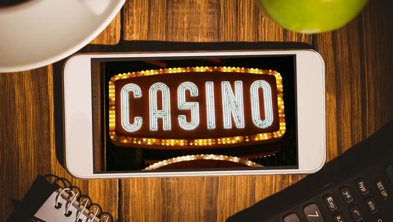 Mobil Casino Bonusu