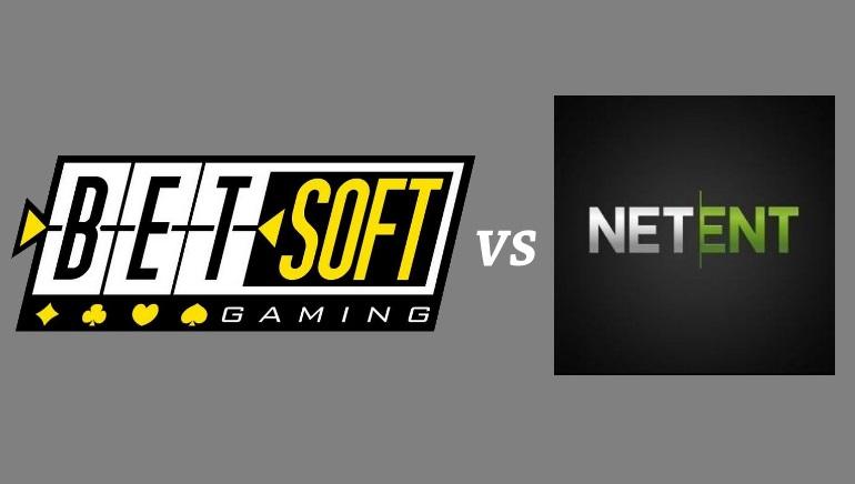 Yazılım Geliştiricilerin Savaşı: NetEnt vs. BetSoft