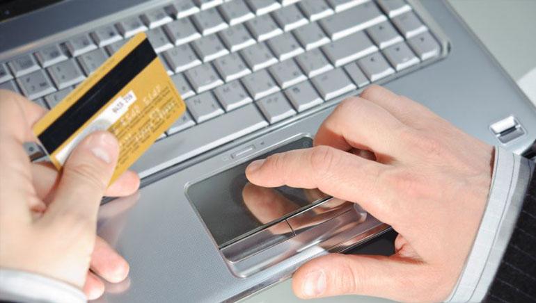 Kredi Kartları kullanarak Bilgisayar Kumarhanelerine Para Yatırma