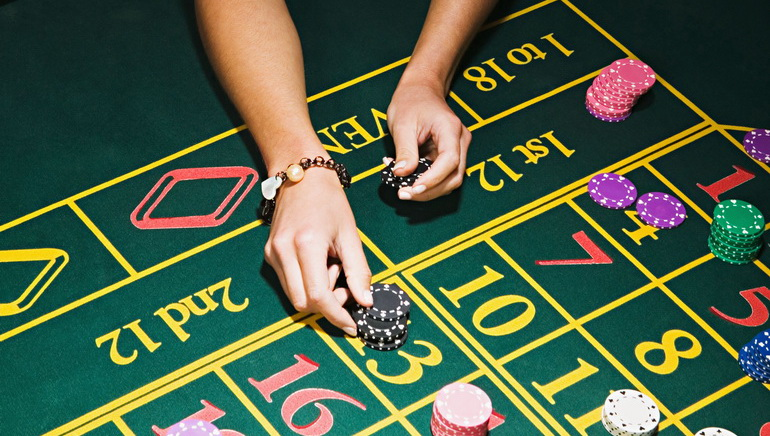 QuickFire'den bir İlk – Multi-Player Roulette