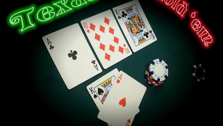 Ücretsiz Online Poker
