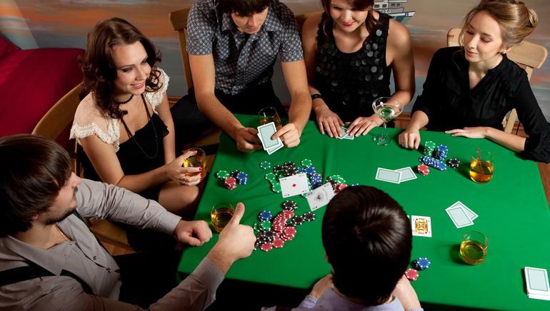 Gerçek Paralı Poker