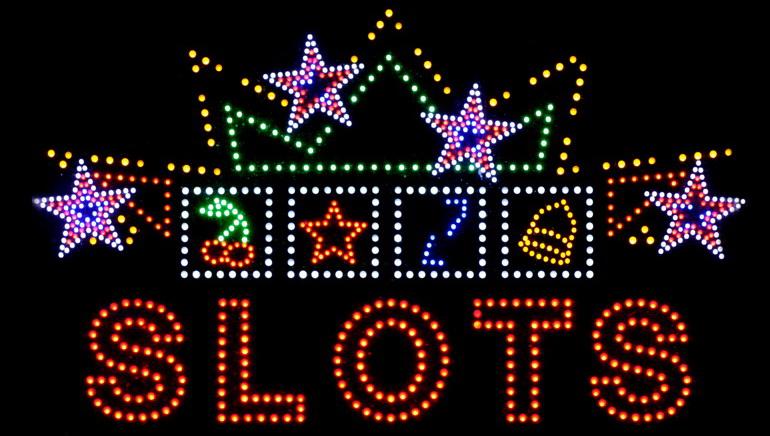 Slot Oyunları Özel: En Popüler Oyunlar ve en Büyük Zaferler