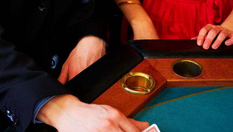 Casino VIP Merdivenini Tırmanın