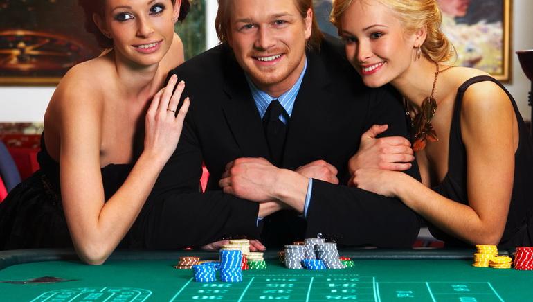 Özel Casino Bonusları