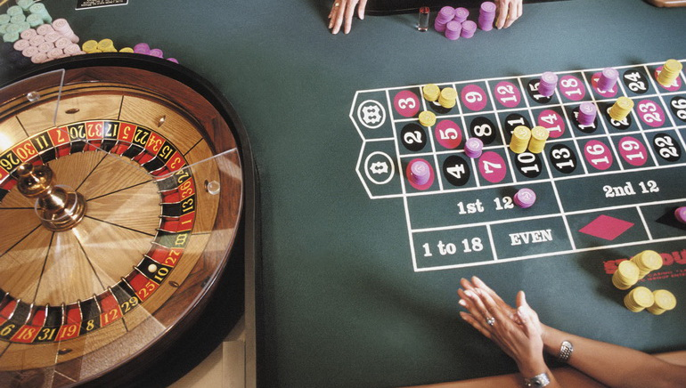 Gerçek Paralı Online Rulet