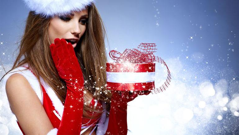 Online Casino Özel Noel Promosyonları 2012